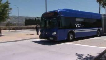 Trabajadores del VTA podrían declararse en huelga