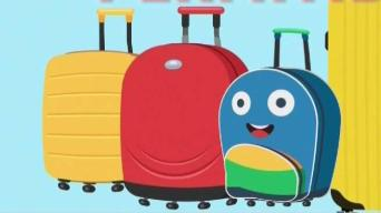 Cómo evitar las tarifas por equipaje al volar