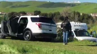 Encuentran cadáver en el Coyote Creek en San José