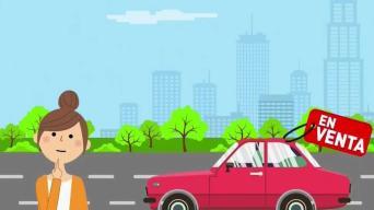 Lo que debes saber al comprar un auto usado