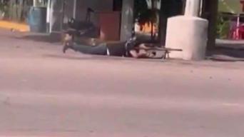 Preocupación en la Bahía por enfrentamientos en Sinaloa