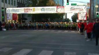 Maratón ¨Turkey Trot¨ para ayudar a necesitados en SJ