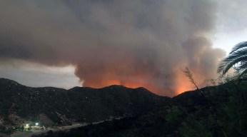 CA adopta 22 nuevas leyes relacionadas con incendios