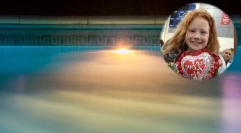 """Policía: """"asesino invisible"""" electrocuta a niña en una piscina"""