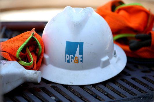 PG&E podría cortar luz en áreas del norte de la Bahía