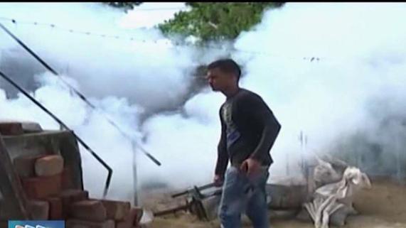 Alerta por dengue en Cuba
