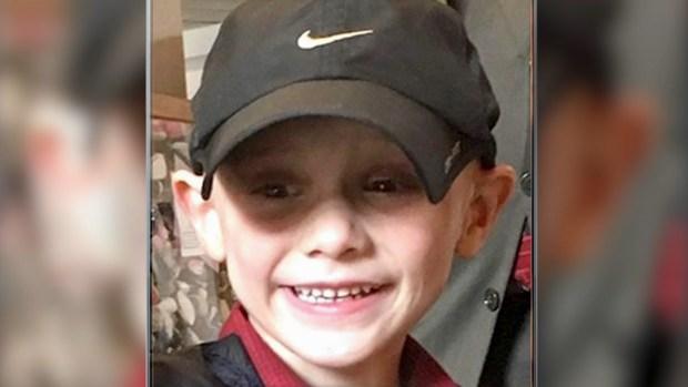 """""""AJ ya no sufre más"""": así hallaron el cadáver del pequeño Andrew"""