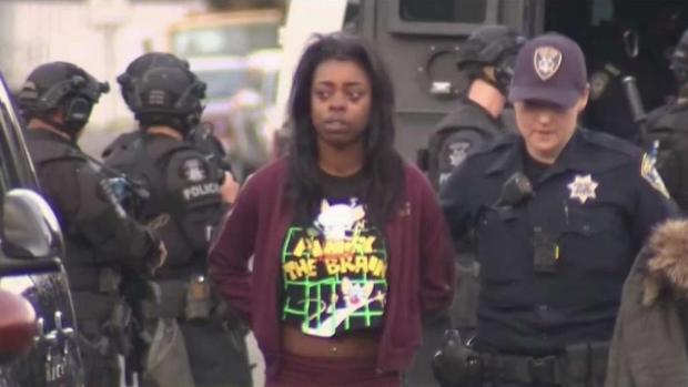 Arrestan a 16 pandilleros que aterrozaban el este de la Bahía