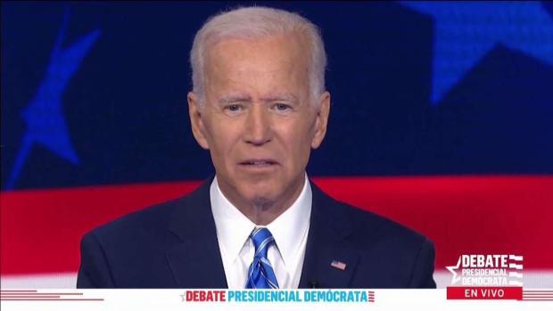 Biden revela a quién deportaría en su gobierno