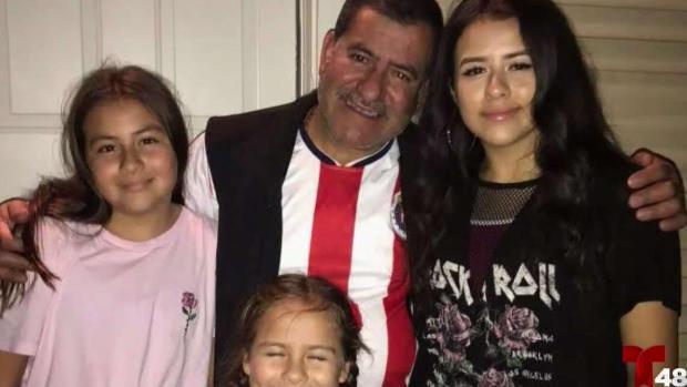 [TLMD - Bahia] Abuelo muere por bala perdida en Richmond