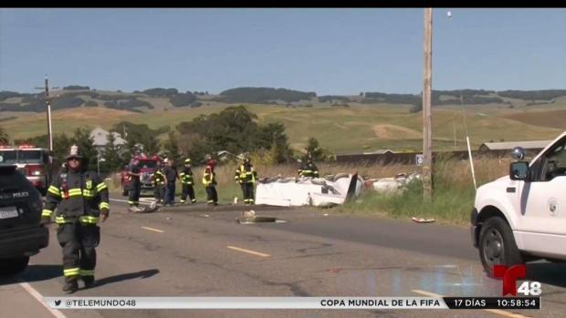 aeronaves - Accidentes de Aeronaves (Civiles) Noticias,comentarios,fotos,videos.  - Página 10 Accidente_aereo_deja_2_muertos_en_Petaluma