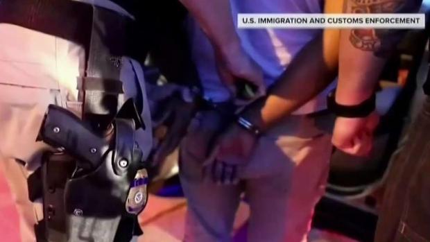 [TLMD - Bahia] Aeropuerto trasladó a miles de inmigrantes detenidos