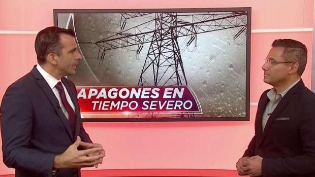 [TLMD - Bahia] Alcalde de San José habla sobre los impactos del apagón