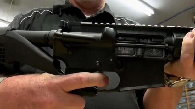 [TLMD - Bahia] Alcalde propone medidas para el control de armas en SJ