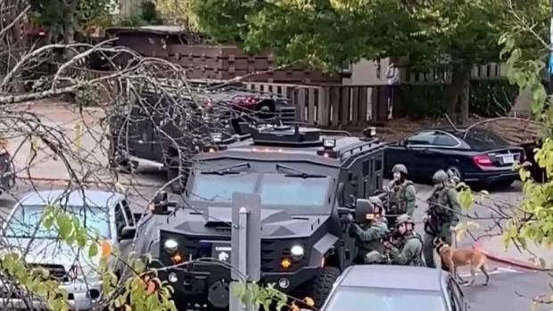 [TLMD - Bahia] Arrestan a sospechosos de tiroteo en Orinda