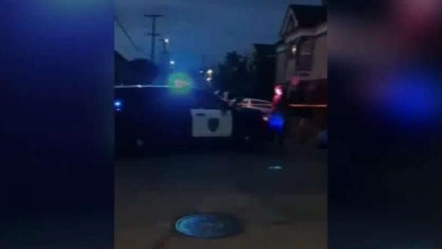 [TLMD - Bahia] Balacera en Oakland deja a un muerto