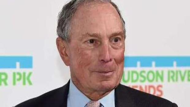 [TLMD - LV] Bloomberg sopesa postularse para las elecciones presidenciales