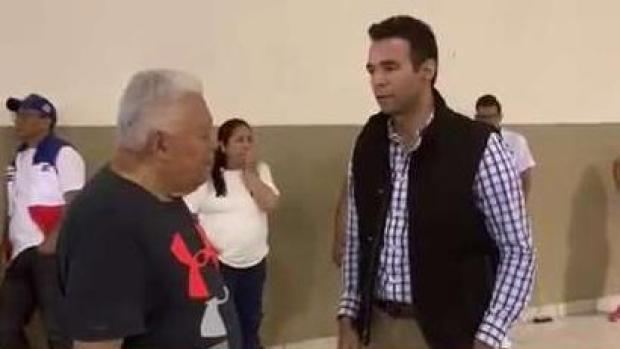 [TLMD - LV] Bukele es electo presidente de El Salvador