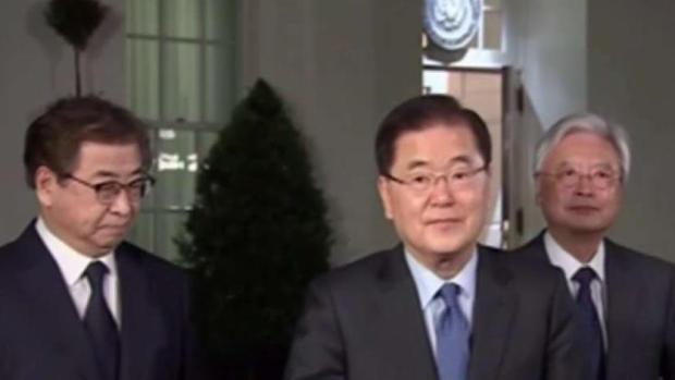 [TLMD - MIA] Celebran plan de reunion entre Trump y Kim