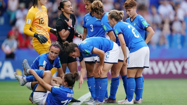 "[WWC 2019 - PUBLICADO] Italia vs. RP China bajo la lupa de ""Chiquimarco"" Rodríguez"
