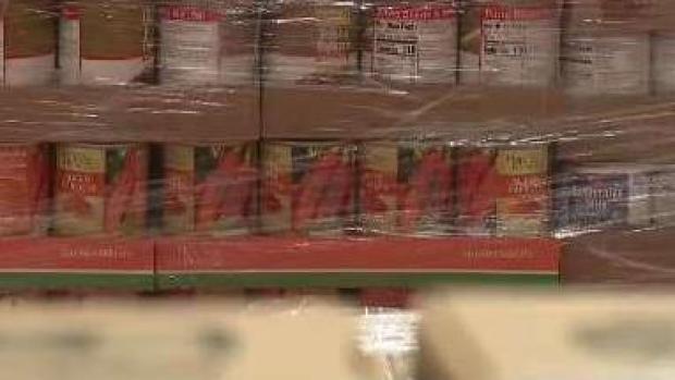 [TLMD - LV] Cierre de gobierno afecta inspecciones alimentarias