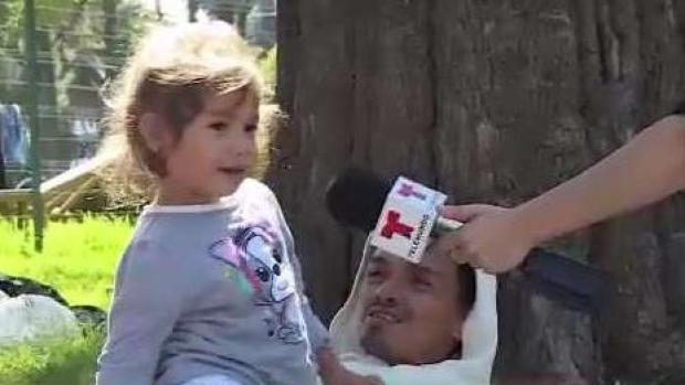 [TLMD - LV] Ciudad de México brinda ayuda a la caravana