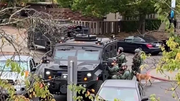 [TLMD - Bahia] Continúan investigando tiroteo en Orinda