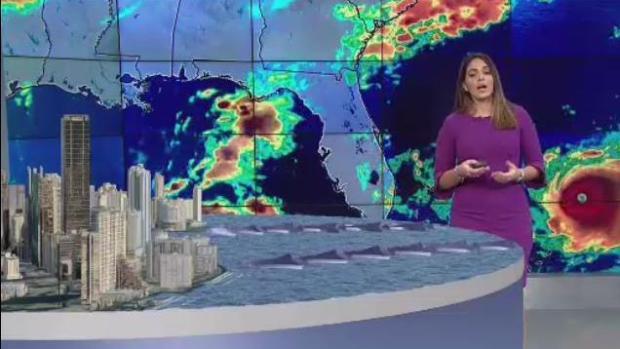 [TLMD - LV] Corrientes de resaca y por qué no se debe ir a la playa por huracán Dorian