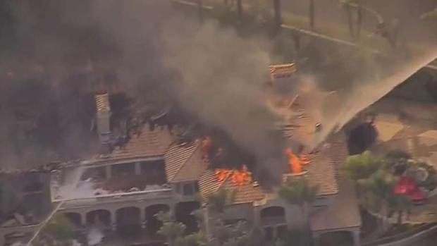 [TLMD - MIA] Devastadores incendios en California