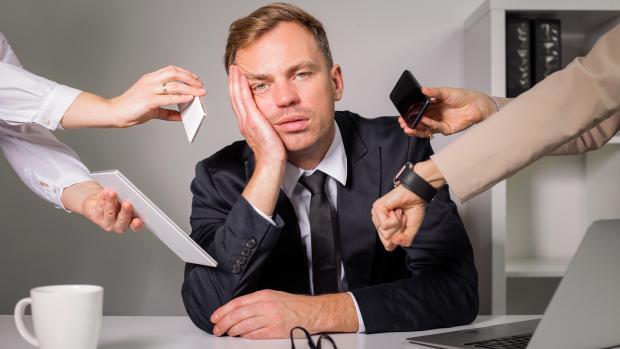 [TLMD - LV] Mucho más que estrés: el peligroso síndrome del trabajador agotado