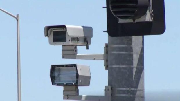 [TLMD - Bahia] Eliminan cámaras de semáforos para detectar a infractores