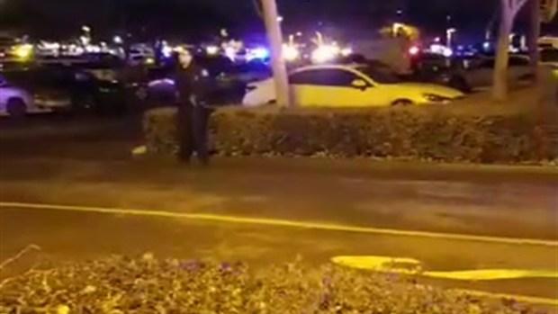 [TLMD - Bahia] RAW: Sospechoso baleado tras persecución