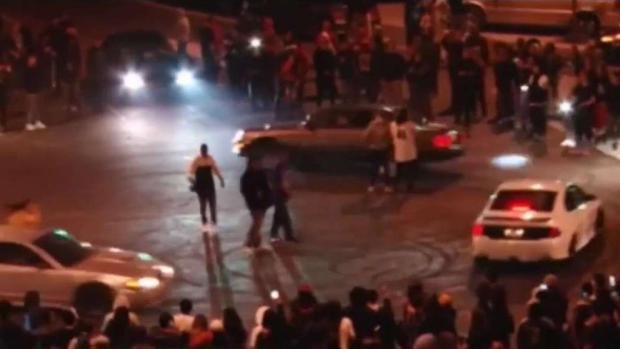 [TLMD - Bahia] Espectáculos ilegales de autos un problema de seguridad