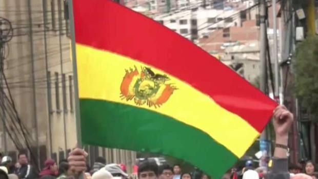[TLMD - LV] Evo Morales llama al diálogo en medio de protestas