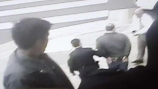 [TLMD - Bahia] Exigen la renuncia del jefe de policía de San Francisco