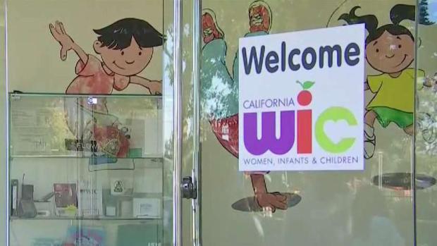 [TLMD - Bahia] Existe nueva tarjeta WIC para el Condado Santa Clara
