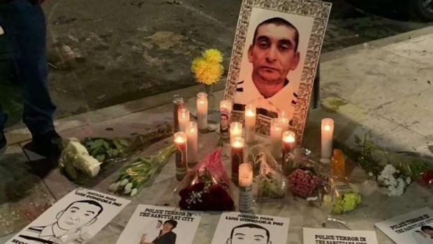 [TLMD - Bahia] Familia de Luis Gongora exige justicia en San Francisco