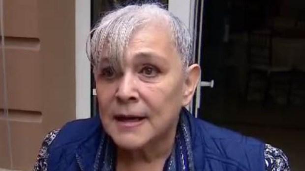 Hermana de Thalía dice que regresó de la muerte