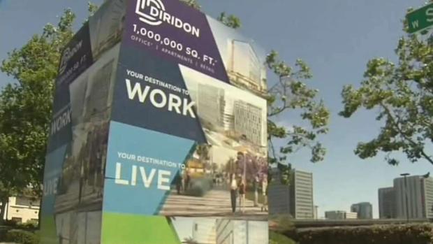 [TLMD - Bahia] Futuro incierto por construcción en la estación Diridon