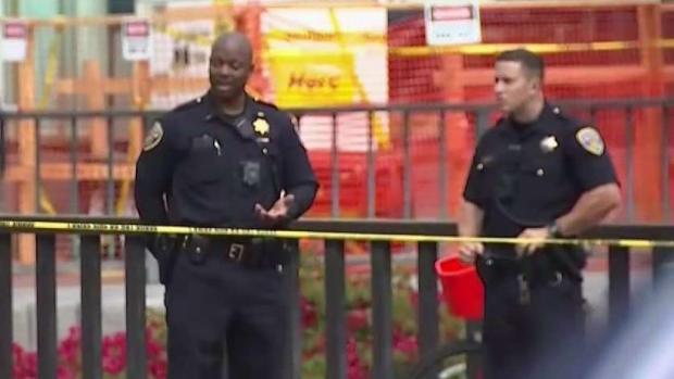 [TLMD - Bahia] Hombre muere tras ser atropellado en San Francisco