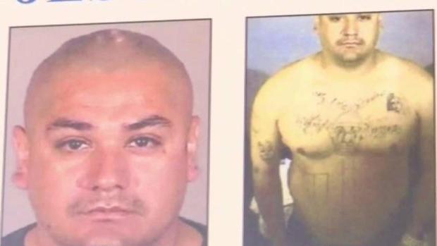 Prófugo por años: encuentran a padre de Las Vegas acusado de secuestro y asesinato