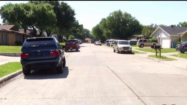 [TLMD - Dallas] Investigan presunto homicidio-suicidio en Rowlett