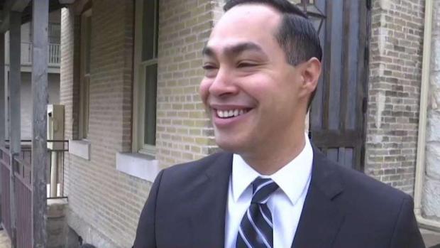 [TLMD - SA] Julián Castro habla previo a anuncio sobre candidatura