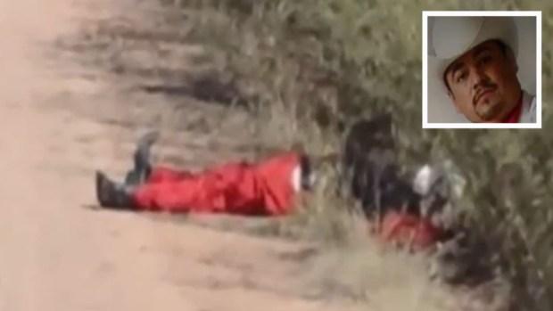 Video: Asesinan a miembro de los Cardenales de Sinaloa