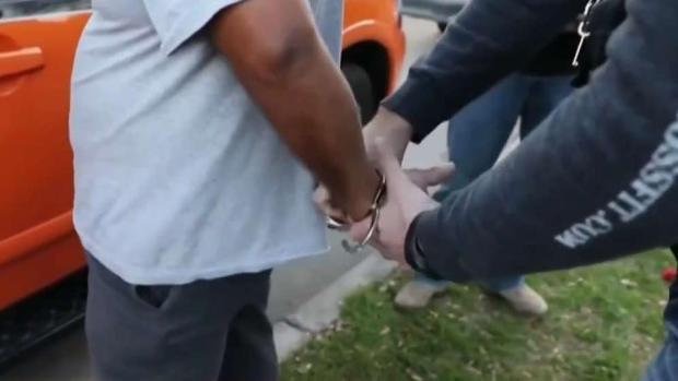 [TLMD - Bahia] Miles de deportados desde aeropuerto de Oakland