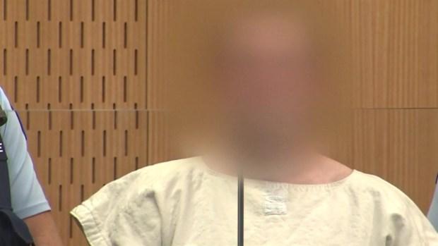 Nueva Zelanda: en corte uno de los detenidos por masacre