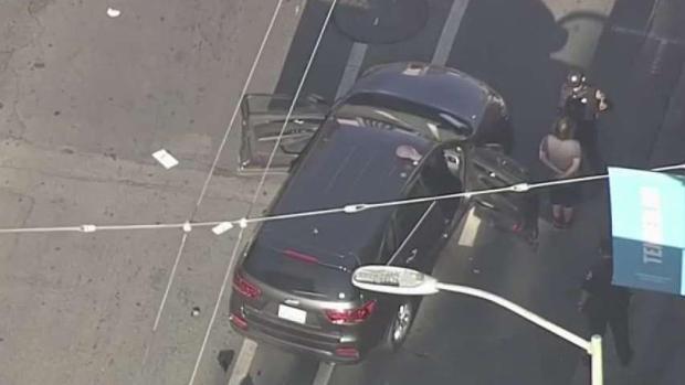 [TLMD - Bahia] Niño herido tras colisión en San Francisco