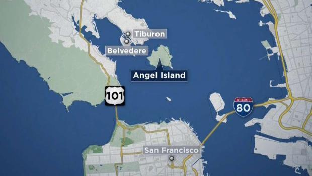 [TLMD - Bahia] Niño muere en accidente de barco en el Condado Marin