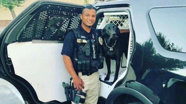 [TLMD - Bahia] Oficial de policía de Newman muere tras tiroteo