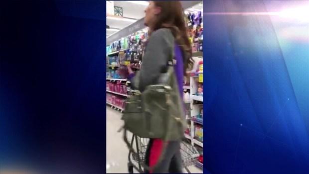 [TLMD - NATL] Pelea en tienda por hablar espanol